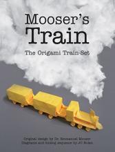Mooser's Train Cover
